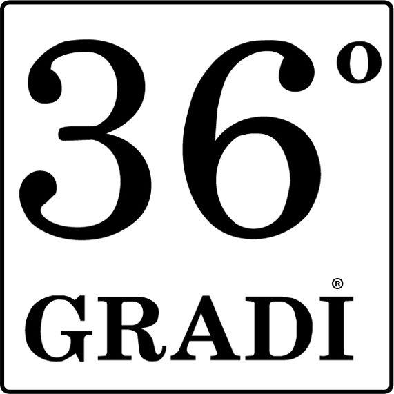 36 gradi